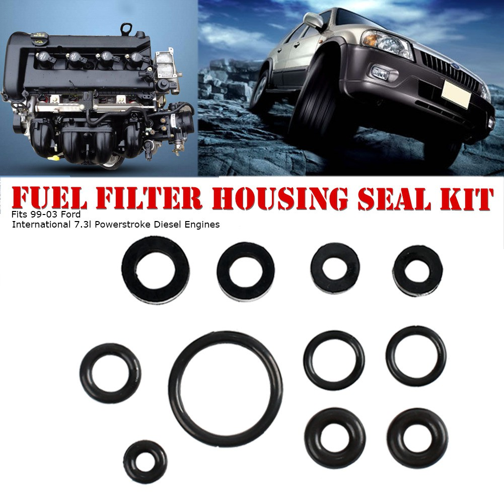 Diesel Fuel Filter Primer Pump For Toyota Hilux Ln166 Ln170 2l 3l 7 Housing Lhd Shopee Malaysia
