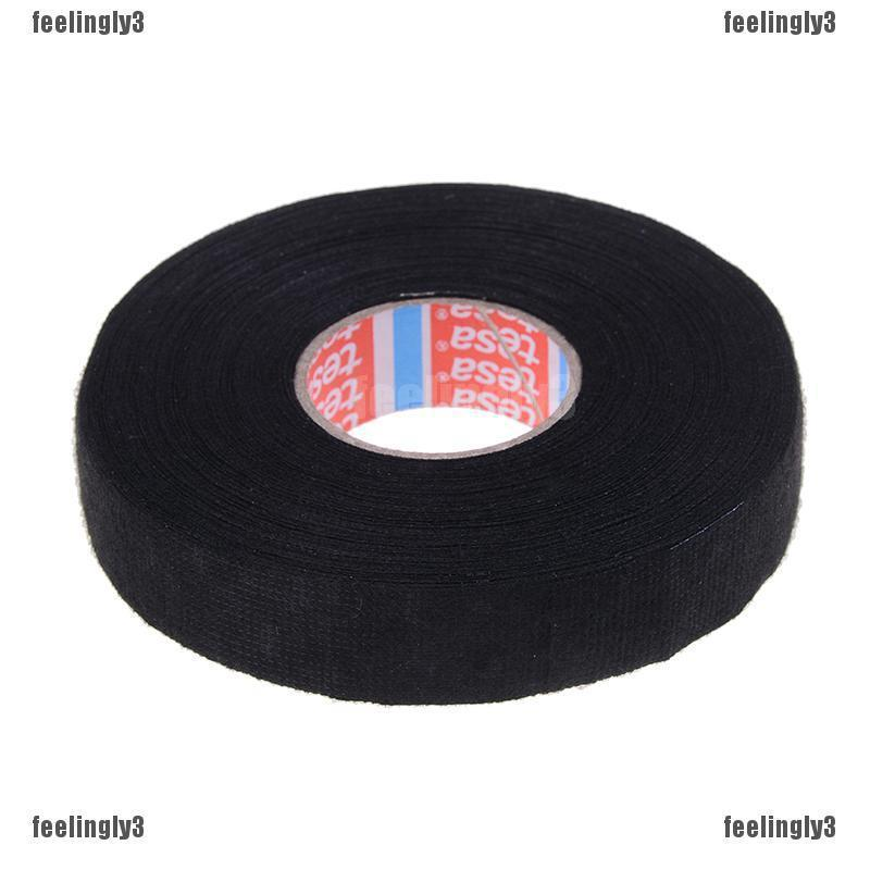 ❤ADA❤ Tesa tape 51608 adhesive cloth fabric wiring loom harness on
