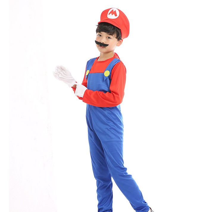 Plumber Girl And Plumber/'s Mate Child Fancy Dress Costumes Halloween 2 Sizes
