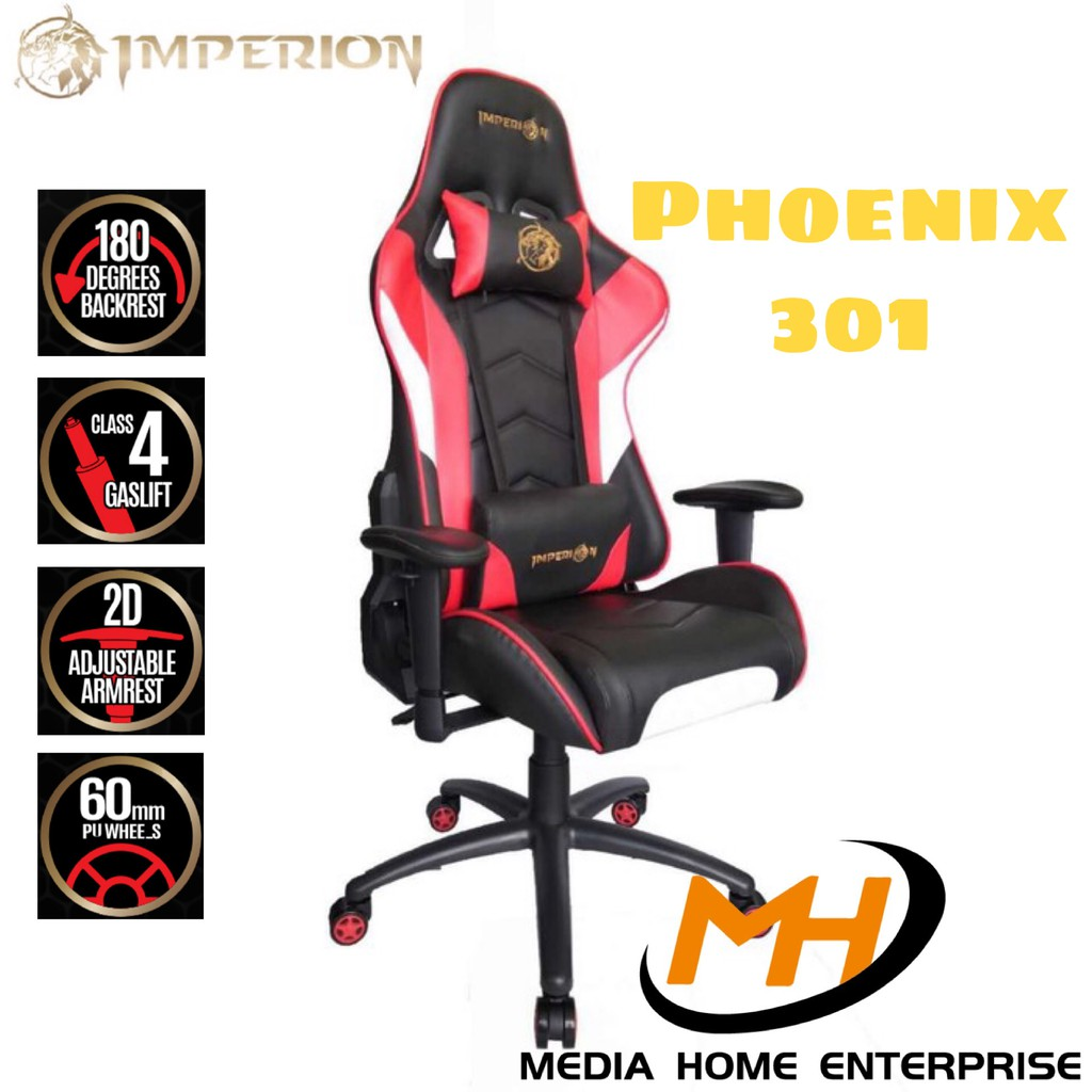 Imperion Gaming Chair Phoenix 301