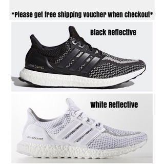 best authentic cf62c 7ee27 Pre-order ] UltraBoost 2.0 Reflective Pack | Shopee Malaysia