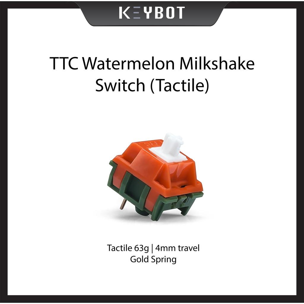 TTC Watermelon Milkshake Switch