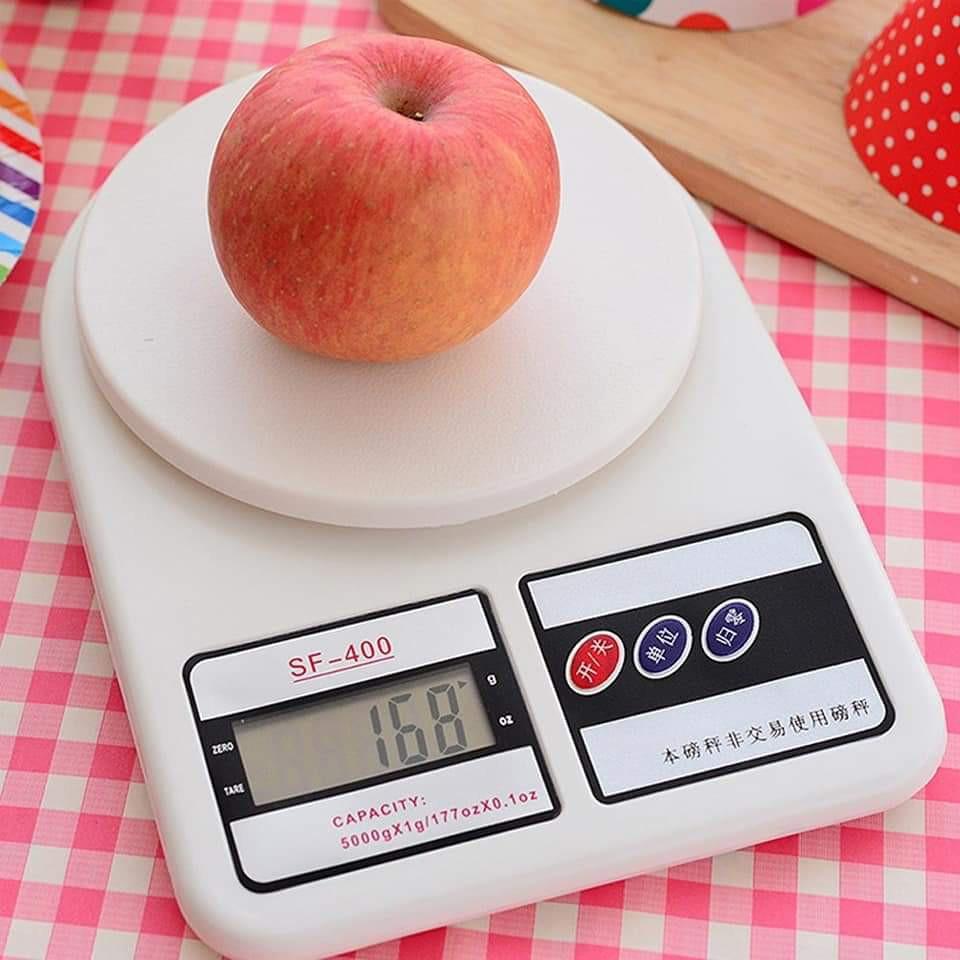 现货✨厨房电子秤Kitchen Electronic Scale