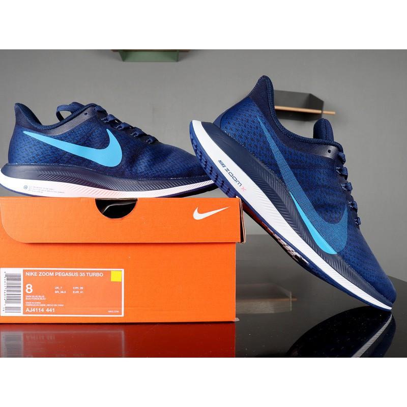 a4b5ed867cad2 Nike Air Zoom Pegasus 35 Men Shoes Sneakers   AO3905-002