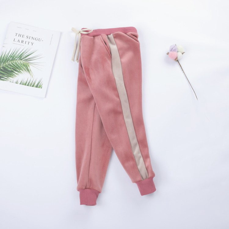 Fashion Breathable Anti Mosquito Harem Pant Soft Tide Baby Girls Casual Trousers Baby Pants High Material Leggings Pa Shopee Malaysia