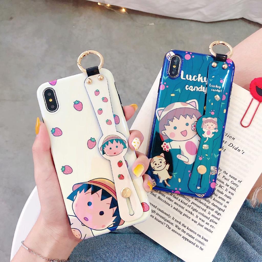 cherry pellets Phone case cover