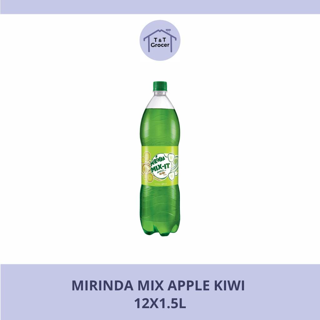 Mirinda Minuman (12x1.5L)
