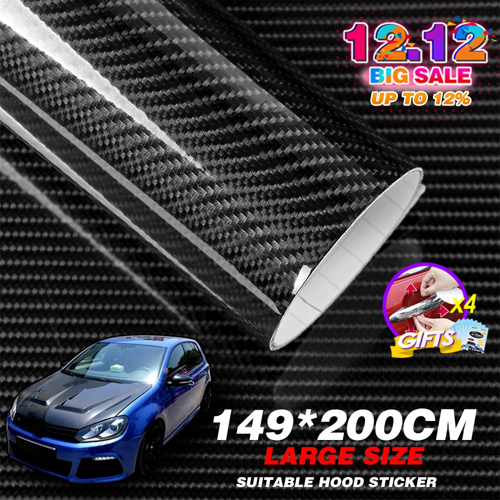 300cmX60cm Sandpaper Black Sticker Tape Film Sand Paper Tape Car Sticker Wrap | Shopee Malaysia