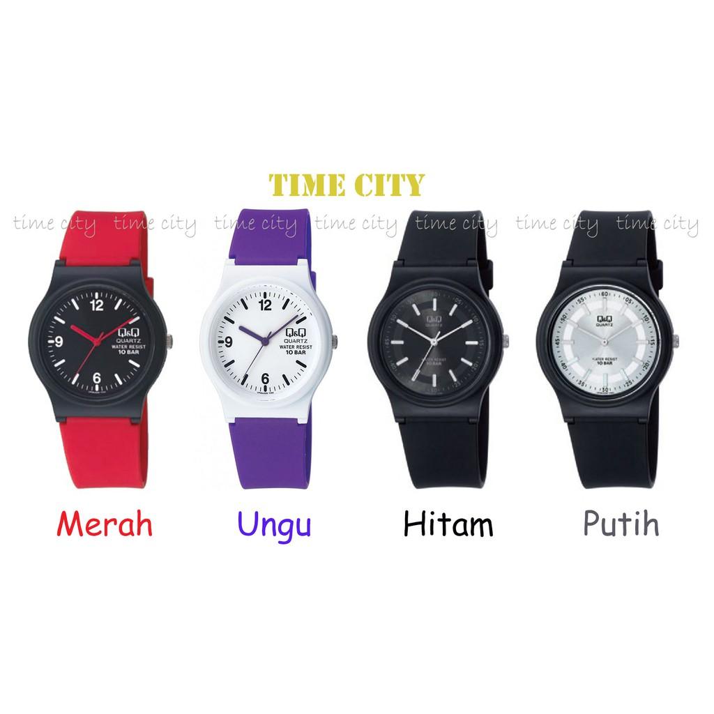 Q Q Original Qq Ori Qnq Series Vp46 Casual Series Ready Stock Analog Water Resistant Watches Shopee Malaysia