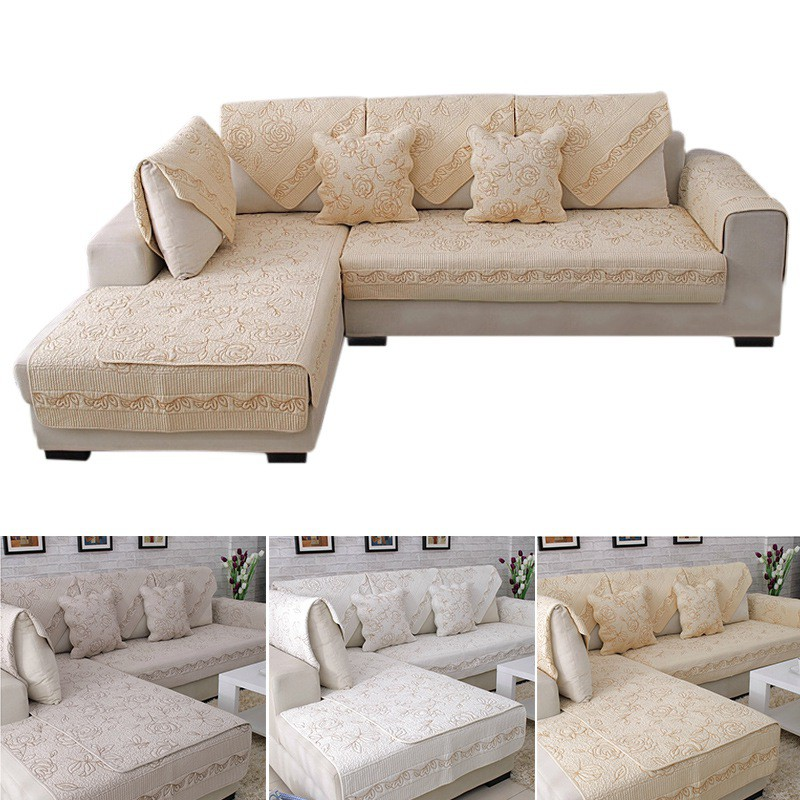Sofa Cushion Anti Slip Mat Fabric
