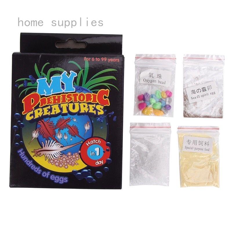 Instant Life Sea Monkeys Kit