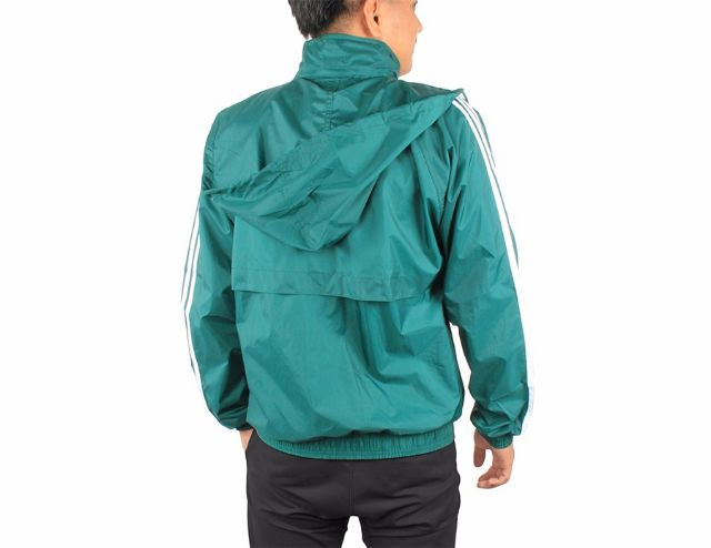 [HOT SALES for limited time only] Adidas Windbreaker