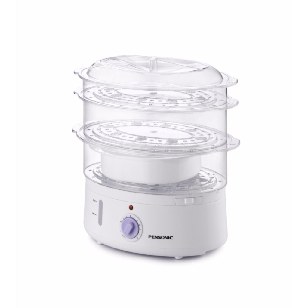 Pensonic Chef's Like Food Steamer PSM-1603
