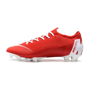 competitive price 204d9 7257f Mens shoes 100% NIKE Mercurial Vapor XII Elite FG football shoes 39-45    Shopee Malaysia