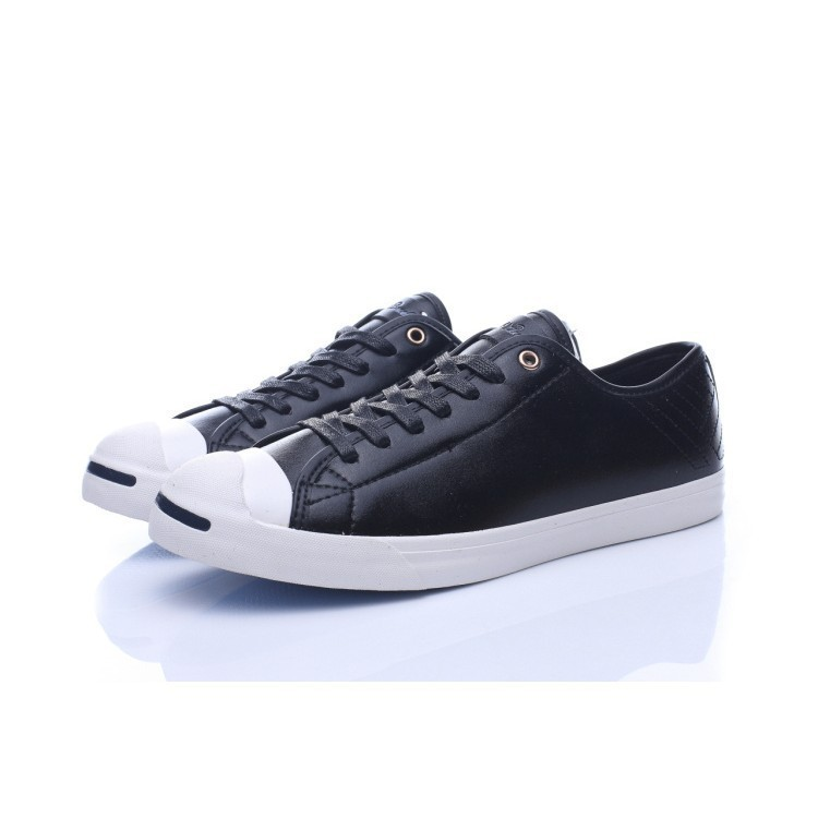 new arrive best choice brand new Original CONVERSE Jack Lp L/S thin bottom leather Purcell breakline 154152C1