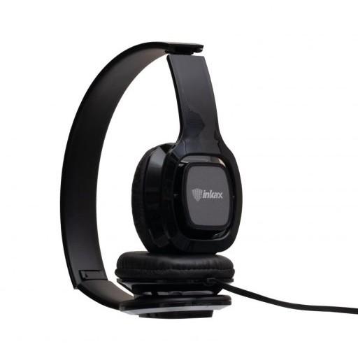 Headphones Inkax WH-01 | Shopee Malaysia