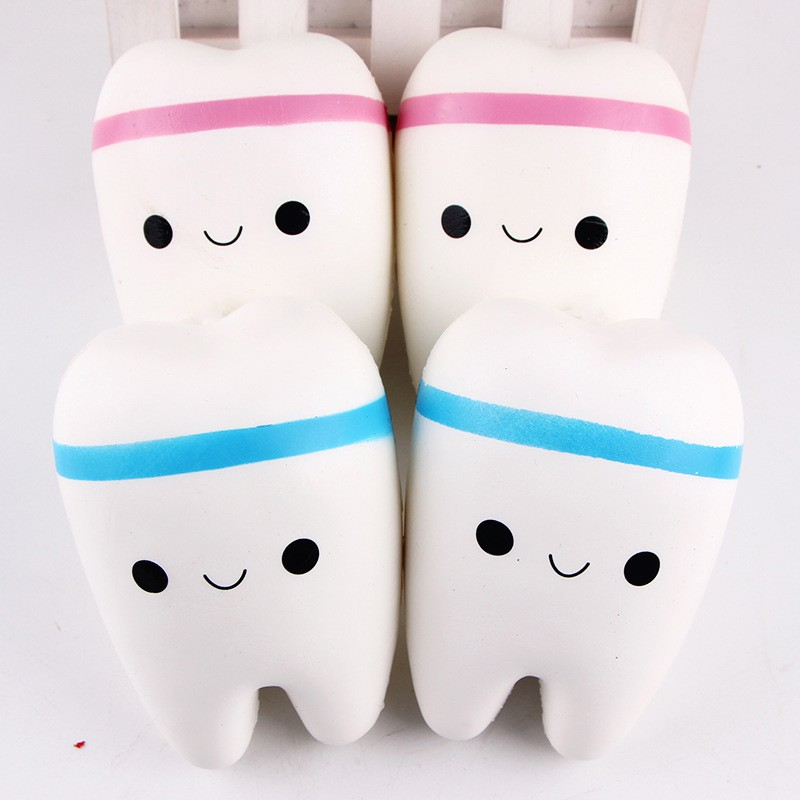 Luggage & Bags Kawaii Soft Squeeze Bag Accessories &ornament Scented Stretchy Toy Gift Cute Simulation Bread Donut Slow Rising