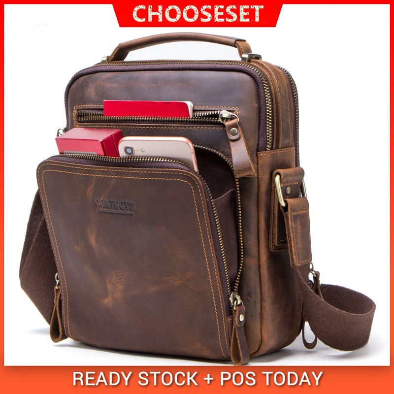 f3efdbb4cc20 fila bag - Messenger Bags Prices and Promotions - Men s Bags   Wallets Mar  2019