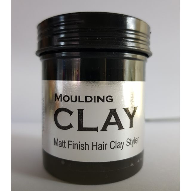 Fabaole professional clay 100g (strong hold matt look)