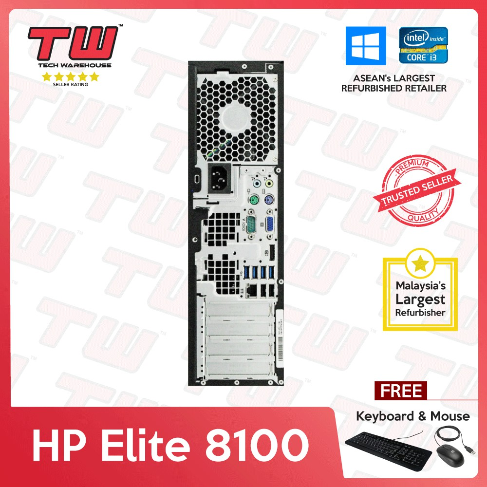 Hp Compaq 8100 Boot From Usb