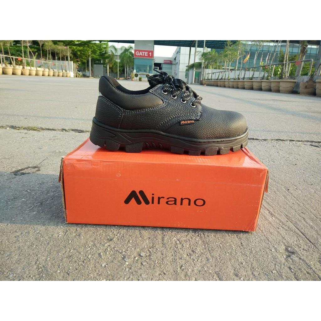 Ready Stock Marino Men/Women Safety Shoes(Low Cut)