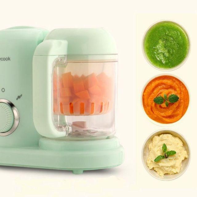Baby Mixer Grinder Blender Makanan Budak Baby Food Processor