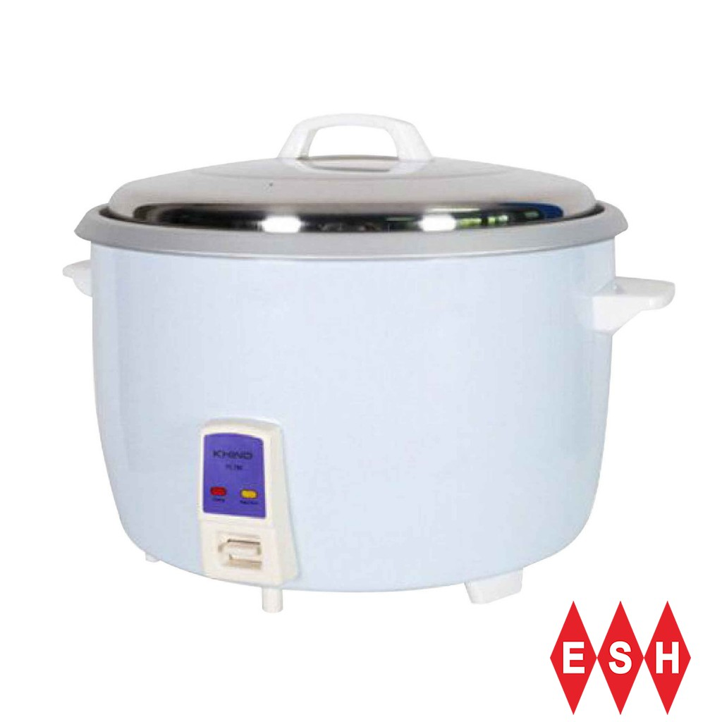 Philips Viva Collection Fuzzy Logic Rice Cooker Hd3038 Shopee Malaysia Pressure Hd2136
