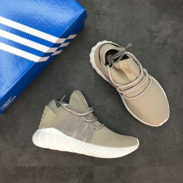 info for 898af 4b7dc NEW Ready Stock Original Adidas Tubular Dawn new yeezy light boots unisex  shoe