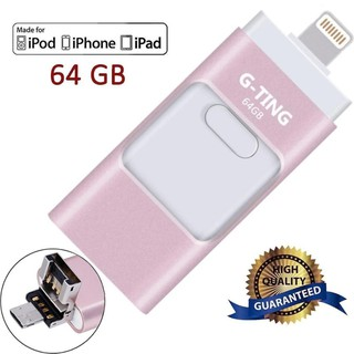 OTG USB flash drive Usb 3 0 pen drive for iPhone/Android