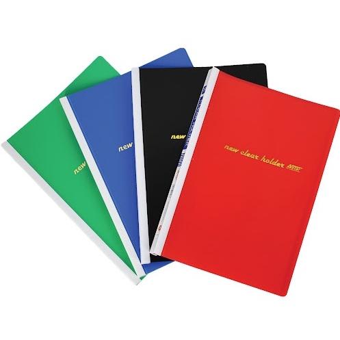 ASTAR 359A A4 Clear Holder / Clear Book / Fail Sijil
