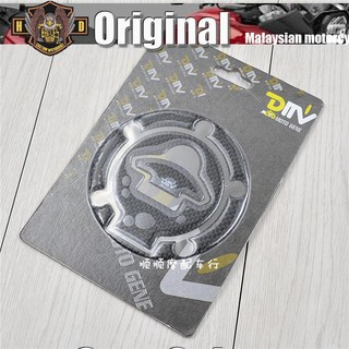 Yamaha YZF♥-R15/R25/R3/M-♥slaz150/MT25/MT03 modified fuel tank cap stickers  Fish