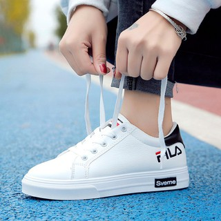 339822f344f2 💓READY STOCK💯💯Fila women s sports running shoes with breathable student  sport