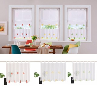 Curtains And Blinds High Density Bottom Yarn Coffee Curtains