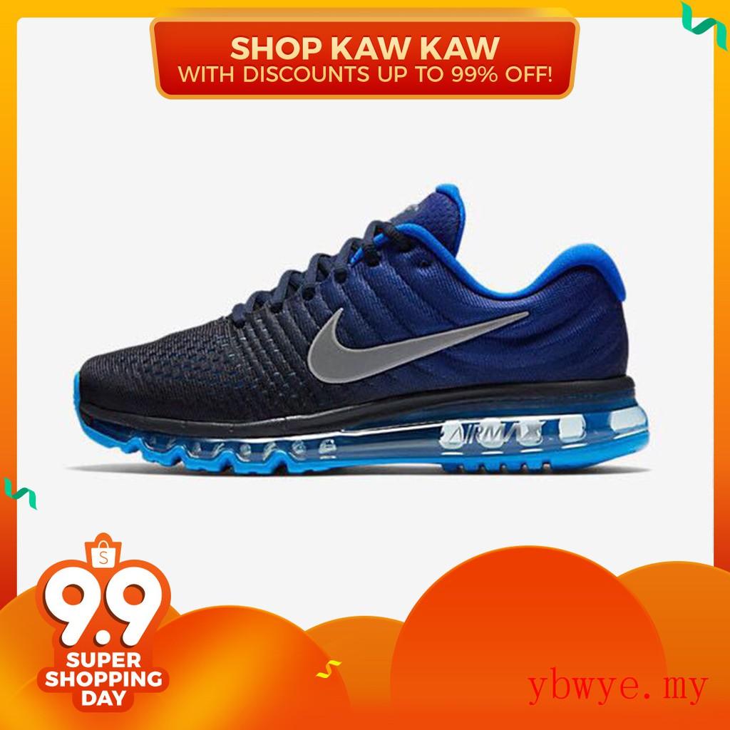 👏READY STOCK👏 7618 Minor Defect Sport Shoes ( Galaxy Black ... e9c3887c8