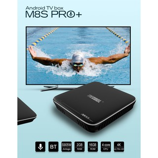 Android Tv Os Box