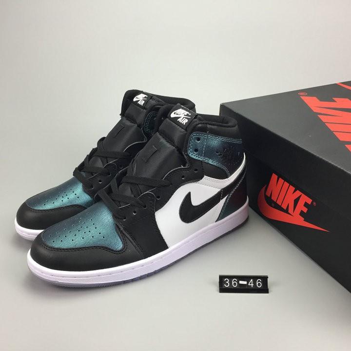 buy online fd80f 8ec14 Nike Air Jordan 1 chameleon