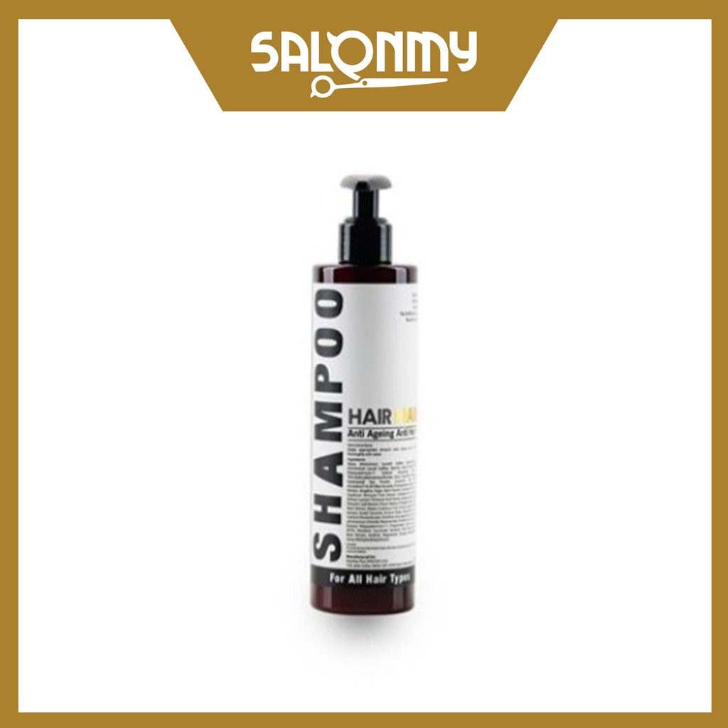 HairMax+ Anti Hair Fall Shampoo 250ml