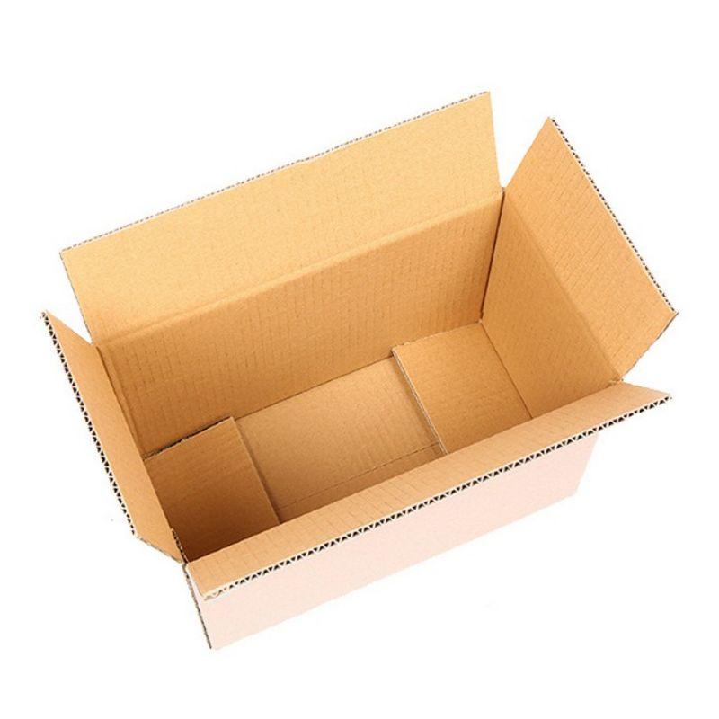 New Carton Box Packing box 5mm New 20 × 30 ×15