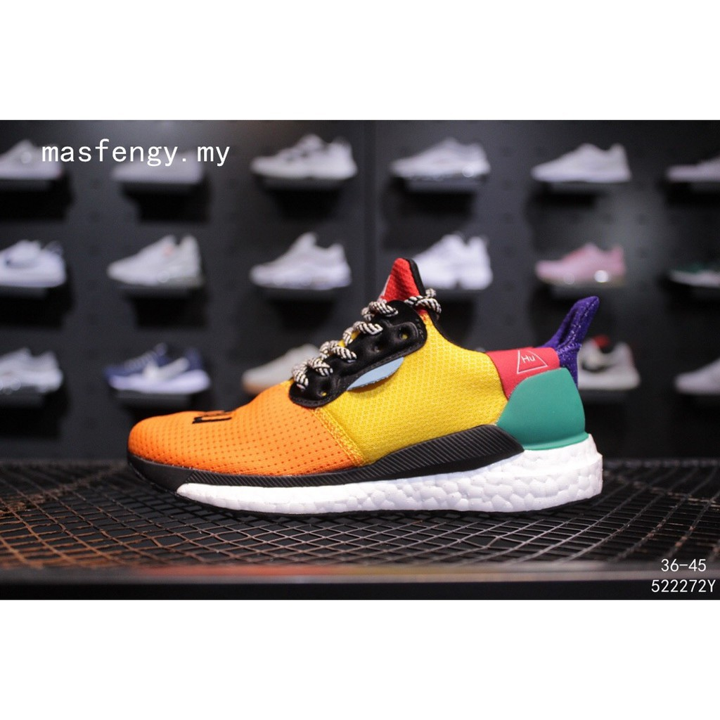 matching in colour beautiful style exceptional range of styles and colors ADIDAS PYV 702001 GF Women's shoes Men's sports Outdoor Jogging Fashion  shoes