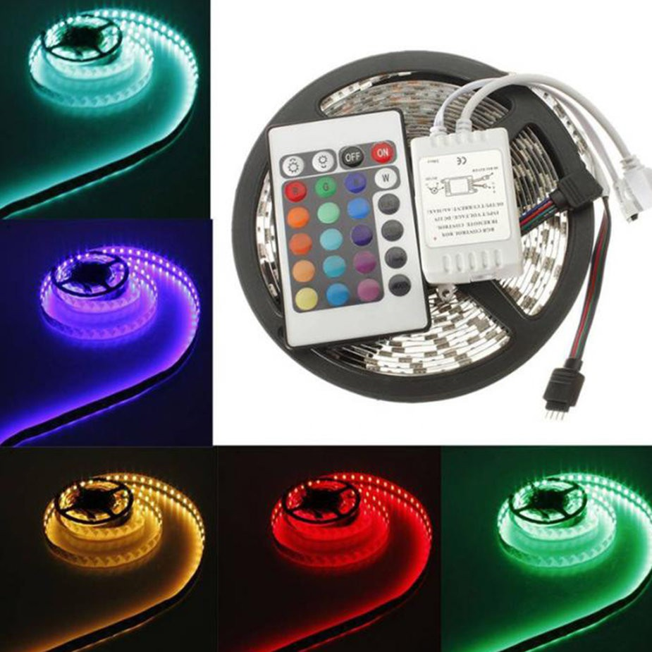 15d64a891c3 DC 12V 8A LED Light Protect Strip Dimmer Adjustable Brightness Controller