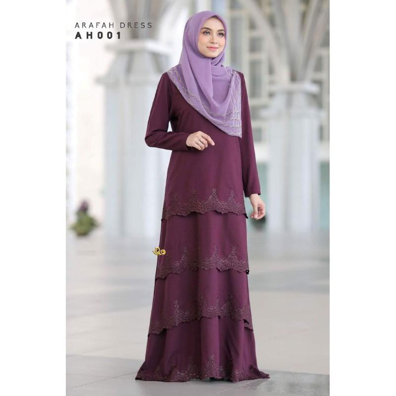 Buy Muslimah Jubah Online - Muslim Fashion  bc8f8841db