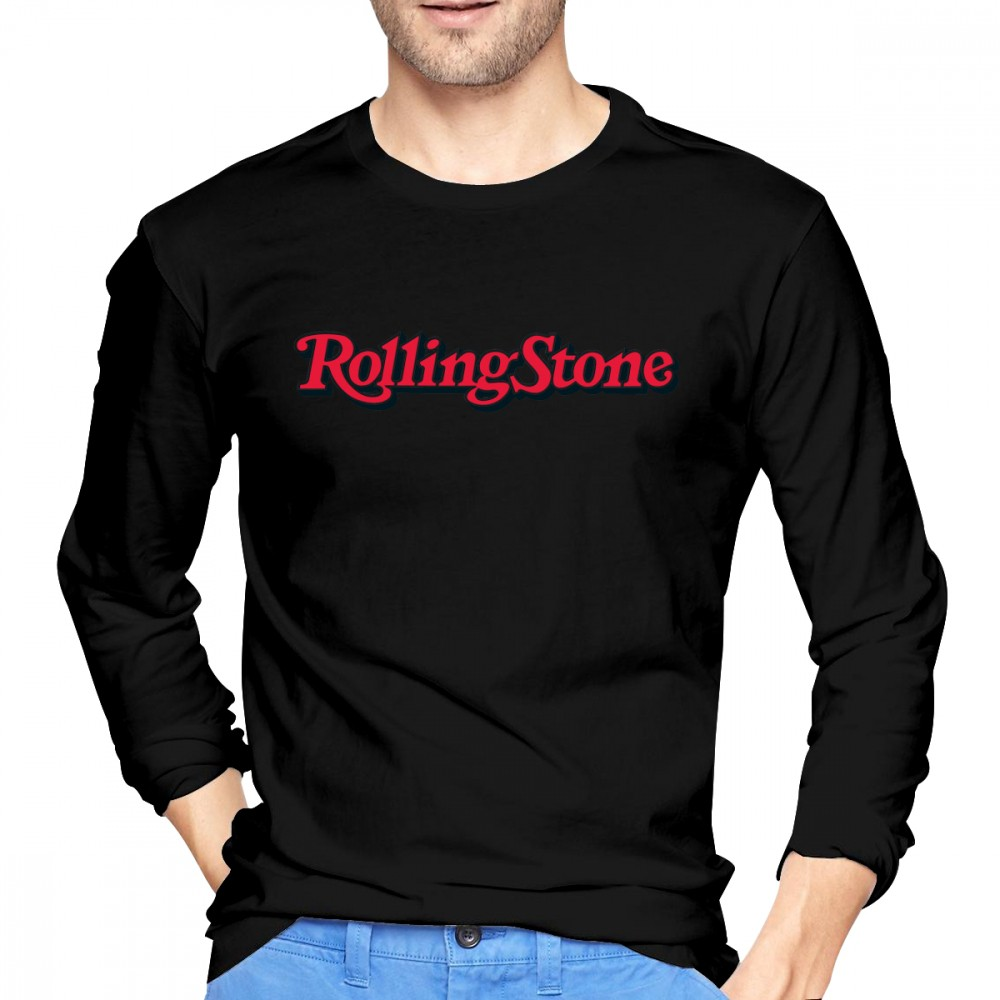 NEW /& OFFICIAL! The Rolling Stones /'IORNR/' Burnout T-Shirt