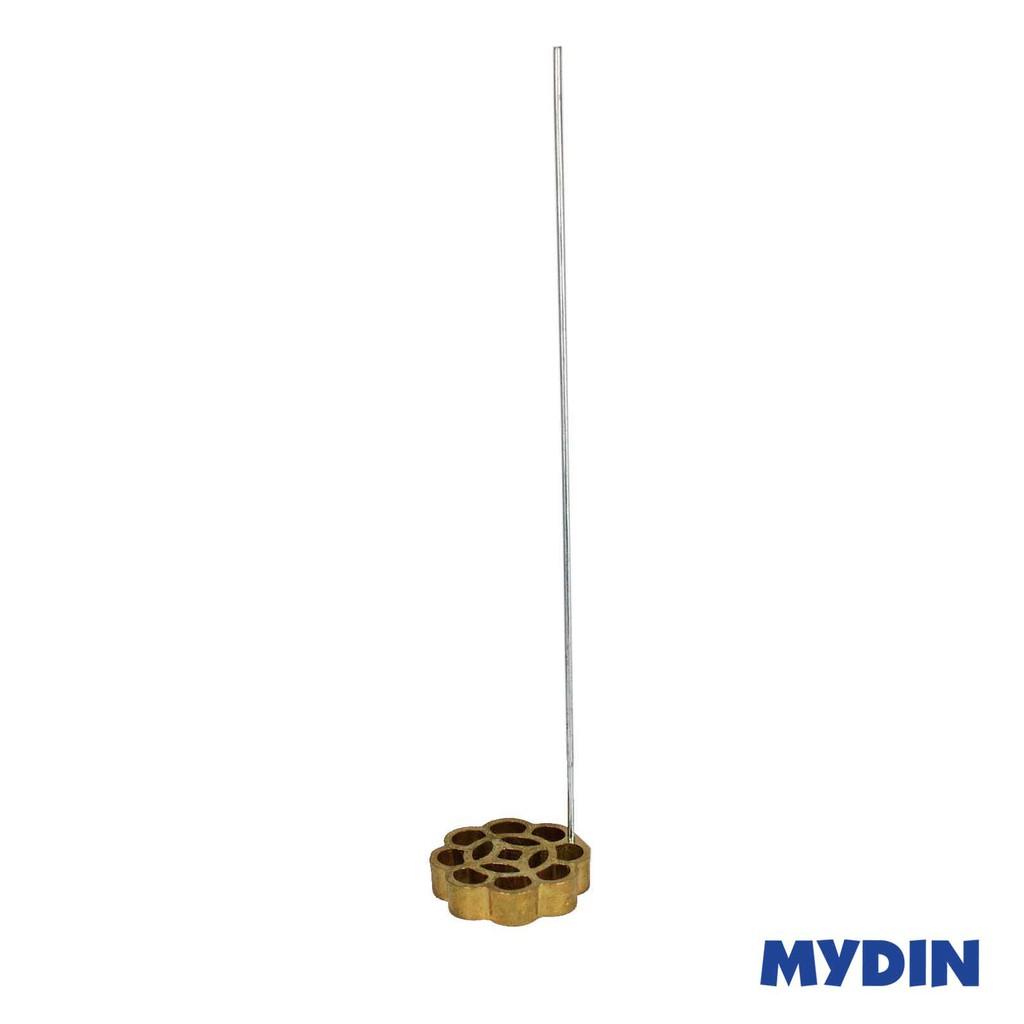 Mould Loyang 4mm No2 TL-2