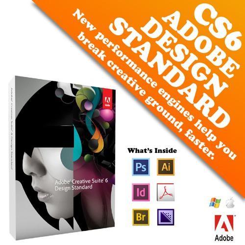 Adobe CS6 Price Sheet | ProDesignTools
