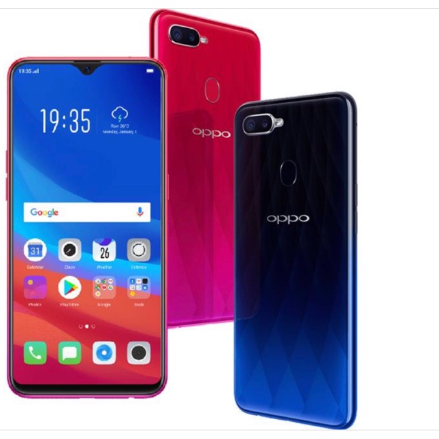Oppo F9 Price in Malaysia & Specs | TechNave