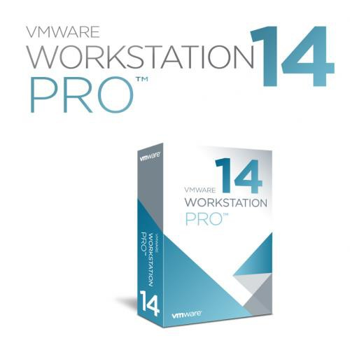 VMware Workstation Pro 14/15 Win/Linux