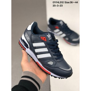 tablero Rafflesia Arnoldi petrolero  Adidas ZX 750 Leather Men And Women Running Shoes Retro Breathable Casual  Sports Sneakers Outdoor Travel Shoes 01YHLS12 Size: 36-44 | Shopee Malaysia
