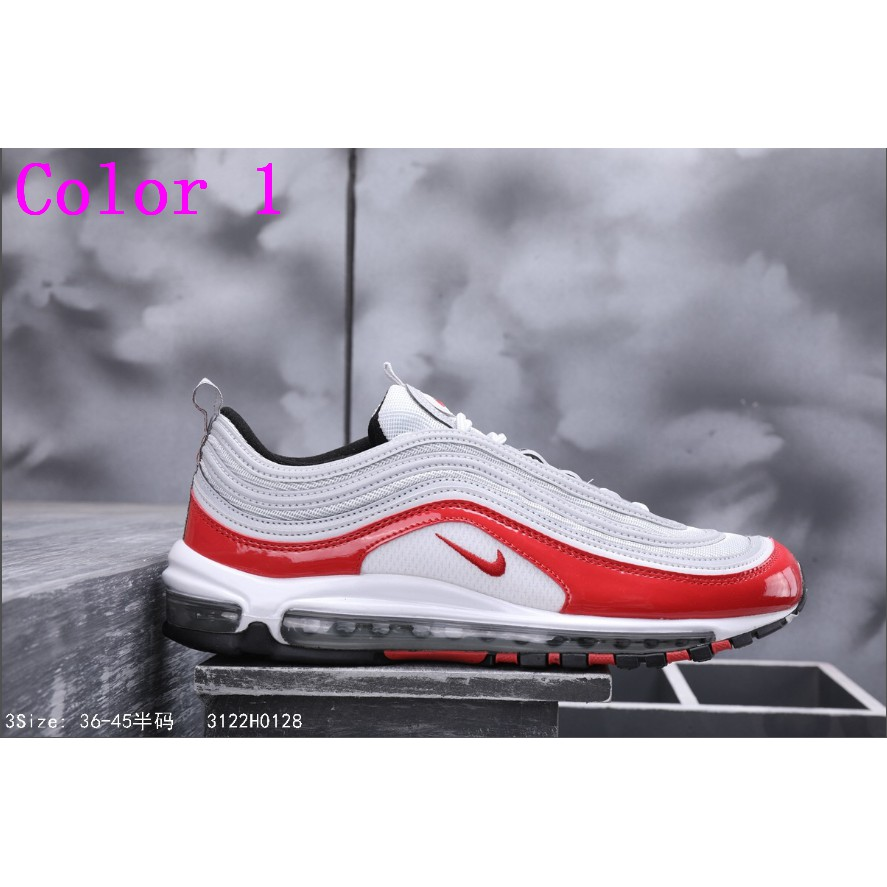 Nike Air Max 97 High Quality Wholesale Retail Free Shipping For Men