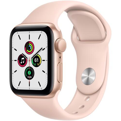 (Selection) Apple Watch SE 40/44mm Aluminum Case