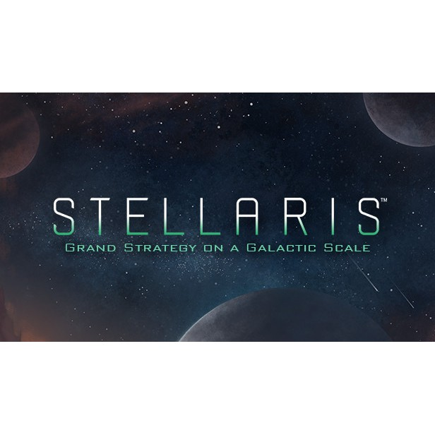 Stellaris Steam Galaxy Starter Ancient Relics Story Edition Packl PC Game  Gift